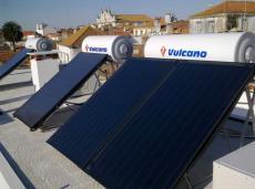 Solar Termico + Climatização