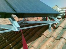 Solar Forçado 300L - Chamusca